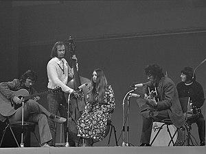 Pentangle - Pentangle (1969)