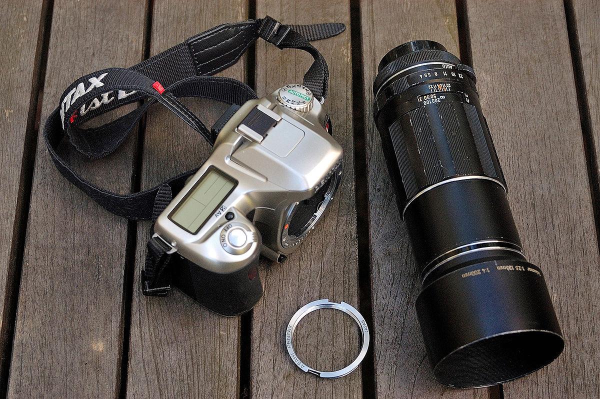 Monture M42 — Wikip&...