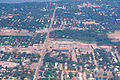 Peoria - Glen Avenue from the Air 1974.jpg