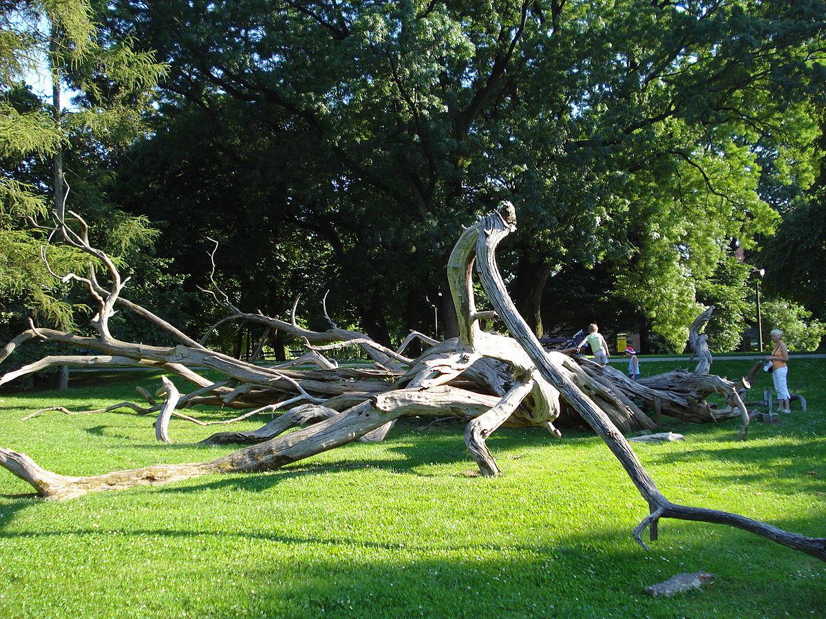 zrinski park