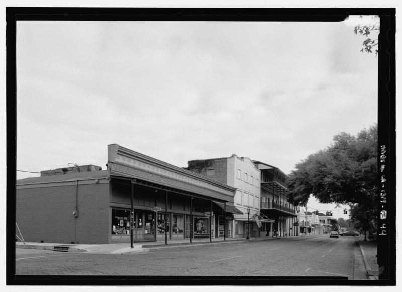 Barrett Street Virginia Beach Va