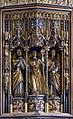 Pesenbach Kirche Hochaltar Schrein 01.jpg