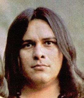 Peter DePoe American musician (born 1943)