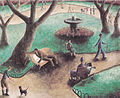 Peter Purves Smith - The Park, 1938.jpg