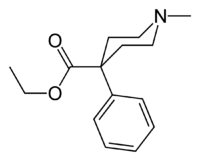 Image illustrative de l'article Péthidine