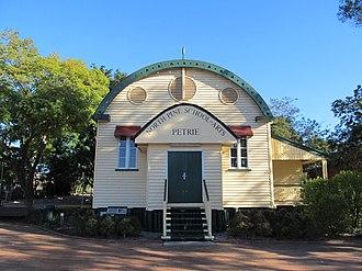 Petrie, Queensland - North Pine School of Arts, 2013
