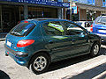 Peugeot 206 1.6 Roland Garros 2002 (15700396410).jpg