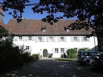 Münchaurach