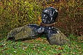 Pfinztaler Skulpturenweg - Ohne Titel - Günter Braun.jpg