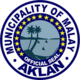 Official seal of Malay