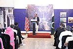 Photo Exhibition Celebrate US-PAK Cooperation at PNCA, Islamabad on April 13, 2012 (6966335254).jpg
