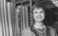 Photograph of Trudy Peterson, Taken March, 9th 1988.png