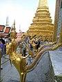 Phra Borom Maha Ratchawang, Phra Nakhon, Bangkok, Thailand - panoramio (70).jpg