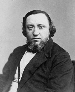Benjamin Ward Richardson British doctor