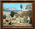 Pierre-cécile puvis de chavannes, una visione dell'antichità, simbolo della forma, 1885 ca.jpg