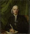 Pieter Meijer (1718-81). Uitgever en boekverkoper te Amsterdam Rijksmuseum SK-A-663.jpeg