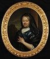 Pieter van der Werff - Portret van Maria Schepers (^) - 10565-A-B - Museum Rotterdam.jpg