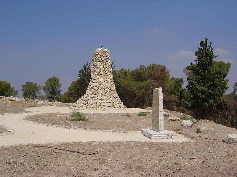 גלעד השבעה בגבעת יהונתן
