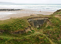 Pillbox at Crooklets Beach.jpg