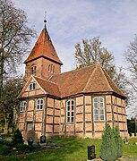 Pinnow (Breesen) Kirche 2010-10-30 030.JPG