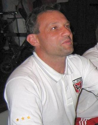 History of D.C. United - Under the helm of Piotr Nowak, D.C. United earned an MLS Cup and MLS Supporters Shield honors in 2004 and 2006, respectively.