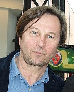 Piotr Cyrwus 2013.jpg