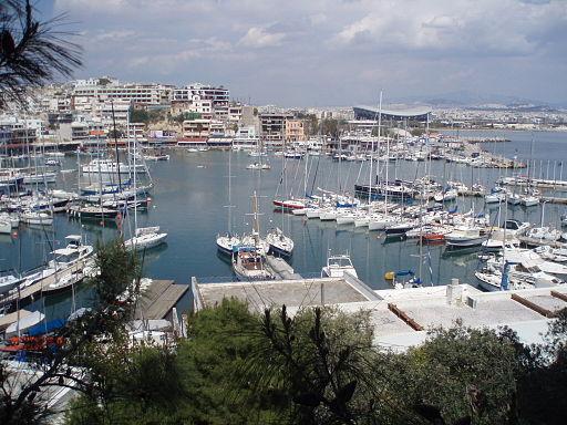 Piraeus Mikrolimano2