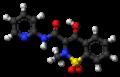 Piroxicam 3D ball.png