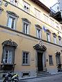 Pisa, palazzo del consorzio di bonifica 01.JPG