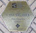 Placa Casa Sagarra - Reus.jpg