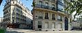 Place Charles Fillion, Paris mars 2014.jpg