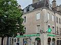 Place Monge, Beaune - Pharmacie de Bourgogne (34793298864).jpg