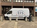 Place de Milan (Lyon) en février 2019 - camion EFS.jpg