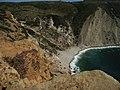 Plage aux langoustes - Cap Espichel - panoramio.jpg