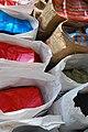 Plastic bags ((in plastic bags) in a plastic bag store) (2062668596).jpg