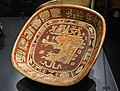 Plat (jawante'), Dos Pilas, museu Nacional d'Arqueologia i Etnologia, Guatemala.jpg