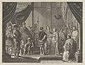 "Plate 7- The Marriage of Francisco I de Medici and Johanna of Austria, from Caspar Barlaeus, ""Medicea Hospes"" MET DP855428.jpg"