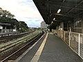 Platform of Futajima Station 4.jpg