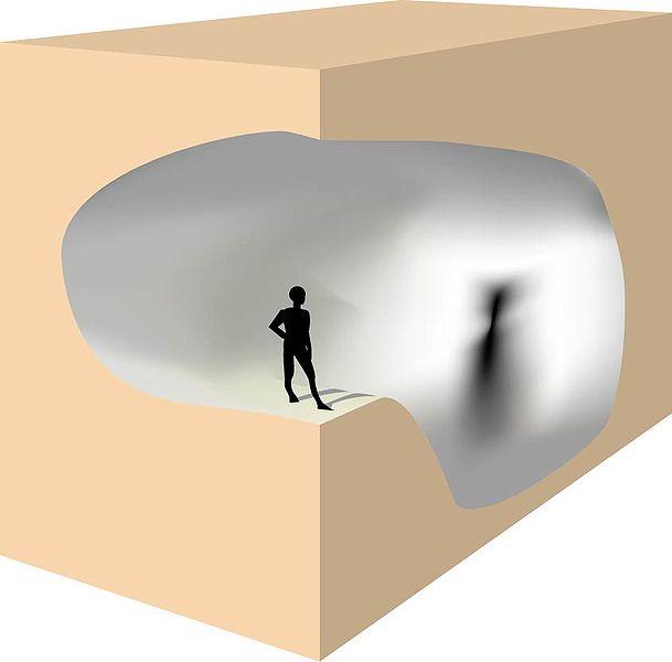 Ficheiro:Plato's allegory of the cave.jpg