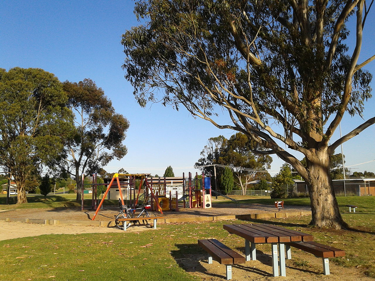 Play at Wallan