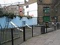 Playpark opposite St Giles Churchyard - geograph.org.uk - 1104829.jpg