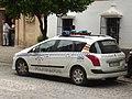 Plaza Duquesa da Parcent, Ronda - Convento de Sta. Isabel de los Angeles - Policia Local (14646156032).jpg