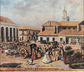 Plaza de Armas de Santiago de Chile en 1850.jpg