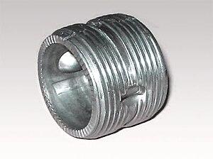 Nipple (plumbing)