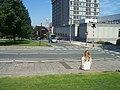 Plymouth , Armada Way and Citadel Road - geograph.org.uk - 1186102.jpg