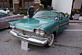 Plymouth Sport Fury 1959 LFront LakeMirrorClassic 17Oct09 (14598618144).jpg