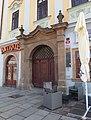 Plzeň, Scriboniovský dům, portál.jpg