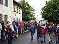 Pochod Praha-Prčice, fronta na mapy.jpg