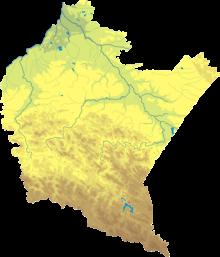 Podkarpackie mapa fizyczna.png