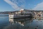 Poertschach Johannes-Brahms-Promenade Anlegestelle Adventschiff MS Kaernten 08112016 5575.jpg